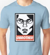 OBROTHER Unisex T-Shirt