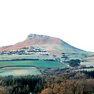 Roseberry Topping by dougie1