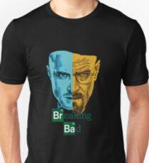 Breaking Bad -Jesse&Walter T-Shirt