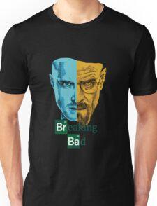 Breaking Bad -Jesse&Walter Unisex T-Shirt