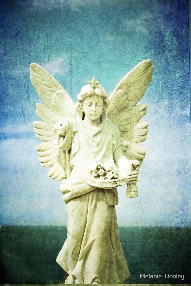 Ocean Angel by Melanie  Dooley