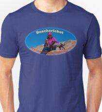 Beachcricket, Roxie, & Riley Unisex T-Shirt