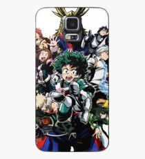 Boku no Hero Academia - My Hero Academia Case/Skin for Samsung Galaxy