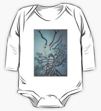 the tree man One Piece - Long Sleeve