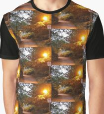 Fraser Pathway Graphic T-Shirt