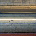 Sydney Road One by Mark Higgins