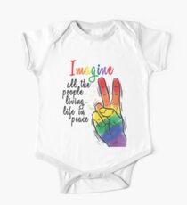 Pride Imagine Kids Clothes