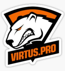 Virtus Pro! Sticker