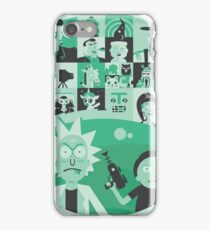 You Know Me! iPhone Case/Skin