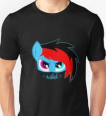 Pony NeoN (RED) T-Shirt