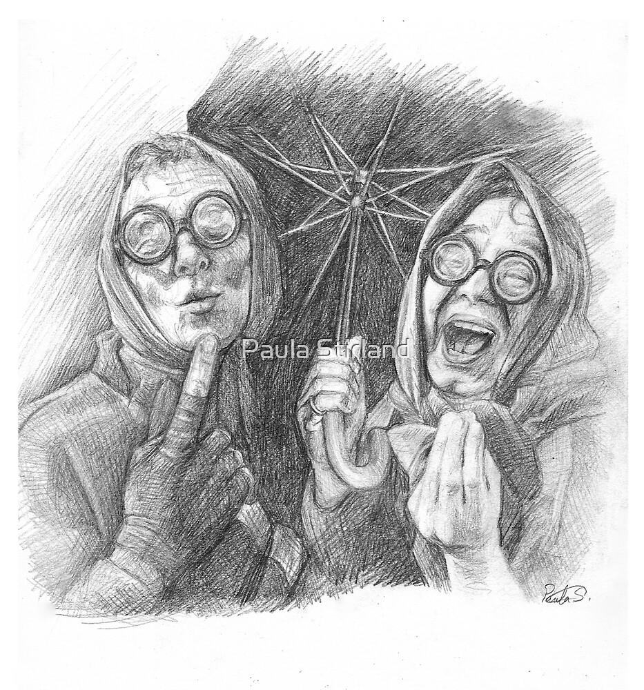 The Black Nonnas by Paula Stirland