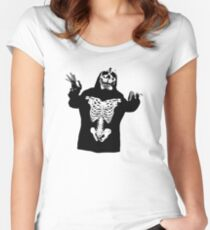 What Lovely Bones Women's Fitted Scoop T-Shirt