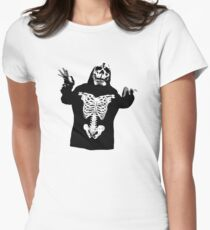 What Lovely Bones Womens Fitted T-Shirt