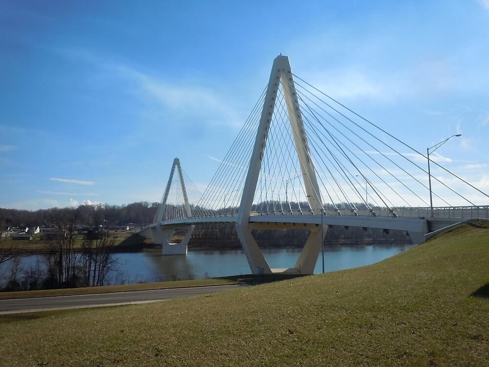 THE BRIDGE OF HONOR by James Gibbs