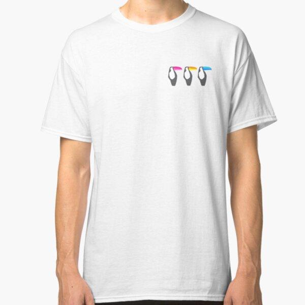 Toucans Classic T-Shirt