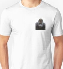 Alpha Ape - Modern Day Warriors (Collection). Another One! Unisex T-Shirt