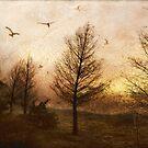 Winter's Song by BethBernier