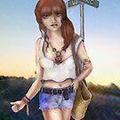 Crossroads by Alma Lee