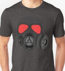 Antigas Mask T-Shirt