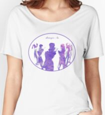 shangri - la Women's Relaxed Fit T-Shirt