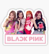 Blackpink 블랙핑크 - As If It's Your Last 마지막처럼 Sticker