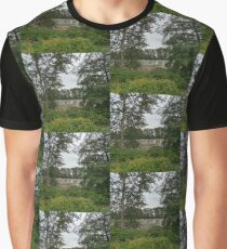 Fraser River  Graphic T-Shirt