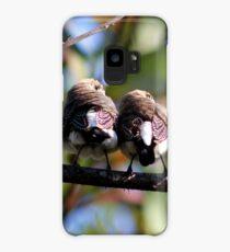 Birdie Bums Case/Skin for Samsung Galaxy