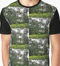 Fraser Forest Graphic T-Shirt