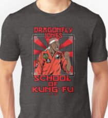 Dragonfly Jones T-Shirt
