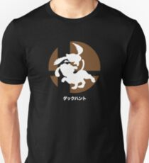 Smash Bros. Duck Hunt T-Shirt