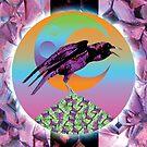 «Crystal Crow» de STORMYMADE