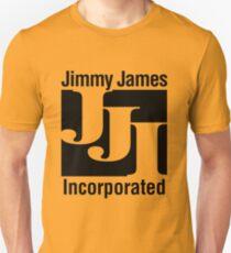 Jimmy James, Inc T-Shirt