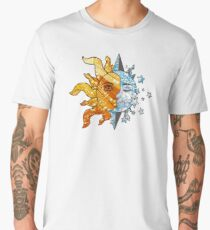 The Sun, The Moon, and The Stars Men's Premium T-Shirt