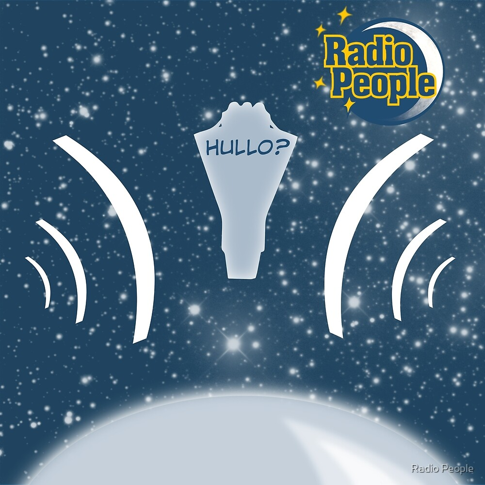 Jabulary by Radio People