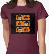 The good The bad The ugly T-Shirt