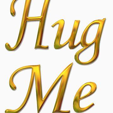 Hug me by Kallbo