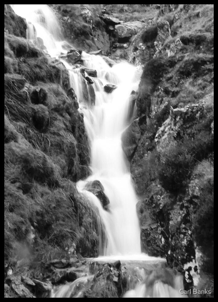 Falls by Carl Banks