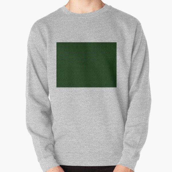 Gunn Tartan Pullover Sweatshirt