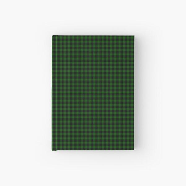 Gunn Tartan Hardcover Journal