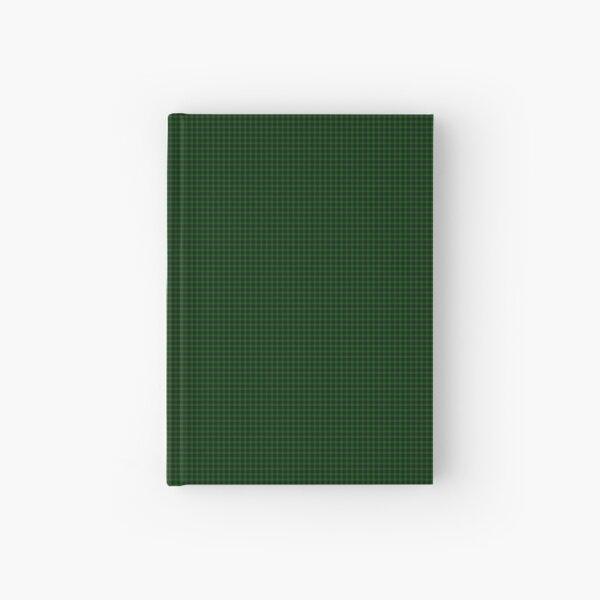 Graham Tartan Hardcover Journal