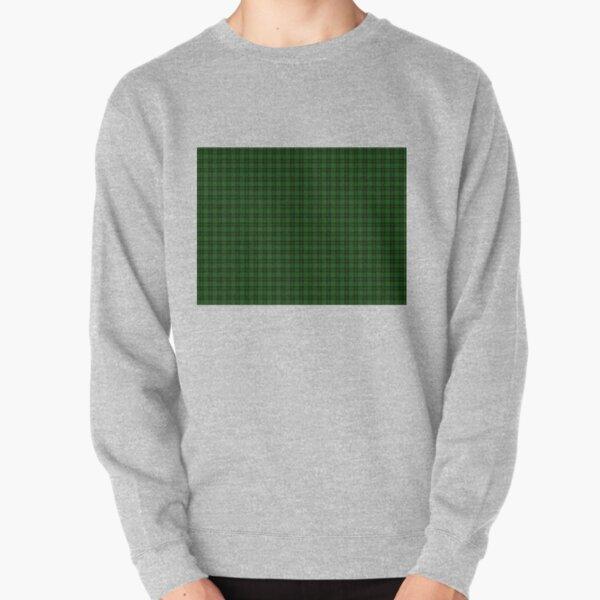 Forbes Tartan Pullover Sweatshirt