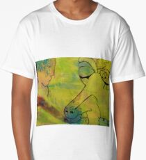Beauty and the Beast Long T-Shirt