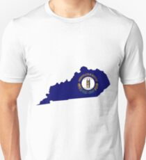 Kentucky Unisex T-Shirt
