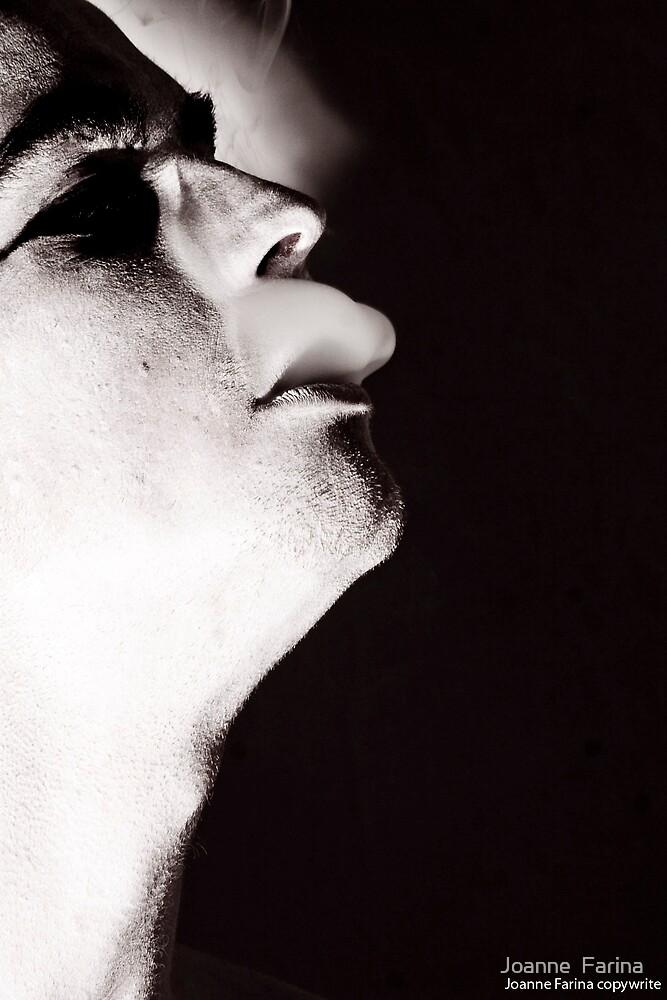 Smoke  by Joanne  Farina