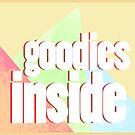 Quote Edition: Goodies Inside! by KitsuneDesigns