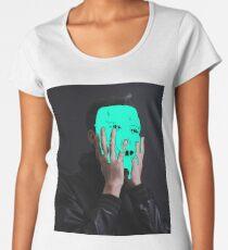 Ooze Face Women's Premium T-Shirt