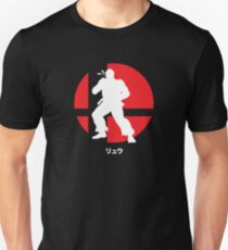 Smash Bros. Ryu T-Shirt