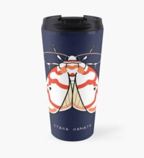 Moth01 Travel Mug