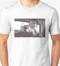 Don't Drive Angry Unisex T-Shirt