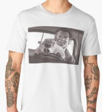 Don't Drive Angry Men's Premium T-Shirt